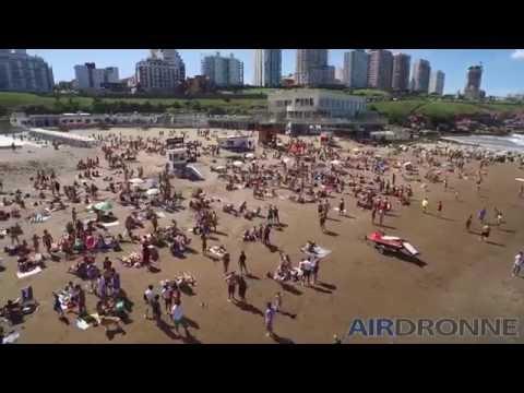 Mar del Plata (Playa Grande)