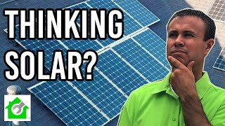 Home Solar Panels - Top 10 Tips for Buying