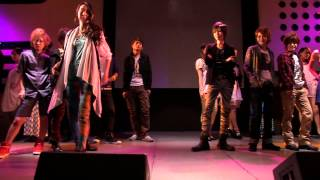 Repeat youtube video イケメン男装ファッションショー【EMUコレ】Emu Tokyo Collection in 渋谷DUO(Fashionshow in Japan)