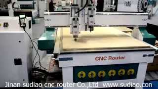 2 Process Wooden Door Cnc Router Wood Furniture Making & Engraving Machine-dsc 0608