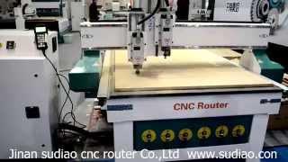 2 Process Wooden Door Cnc Router Wood Furniture Making & Engraving Machine-dsc 0608
