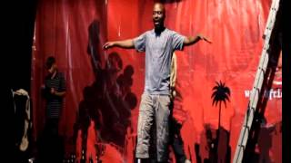 Making Off Valery Ndongo Comedy club 2013 - part 3