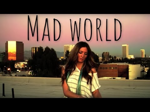 Mad World - Tears For Fears - Gary Jules -...