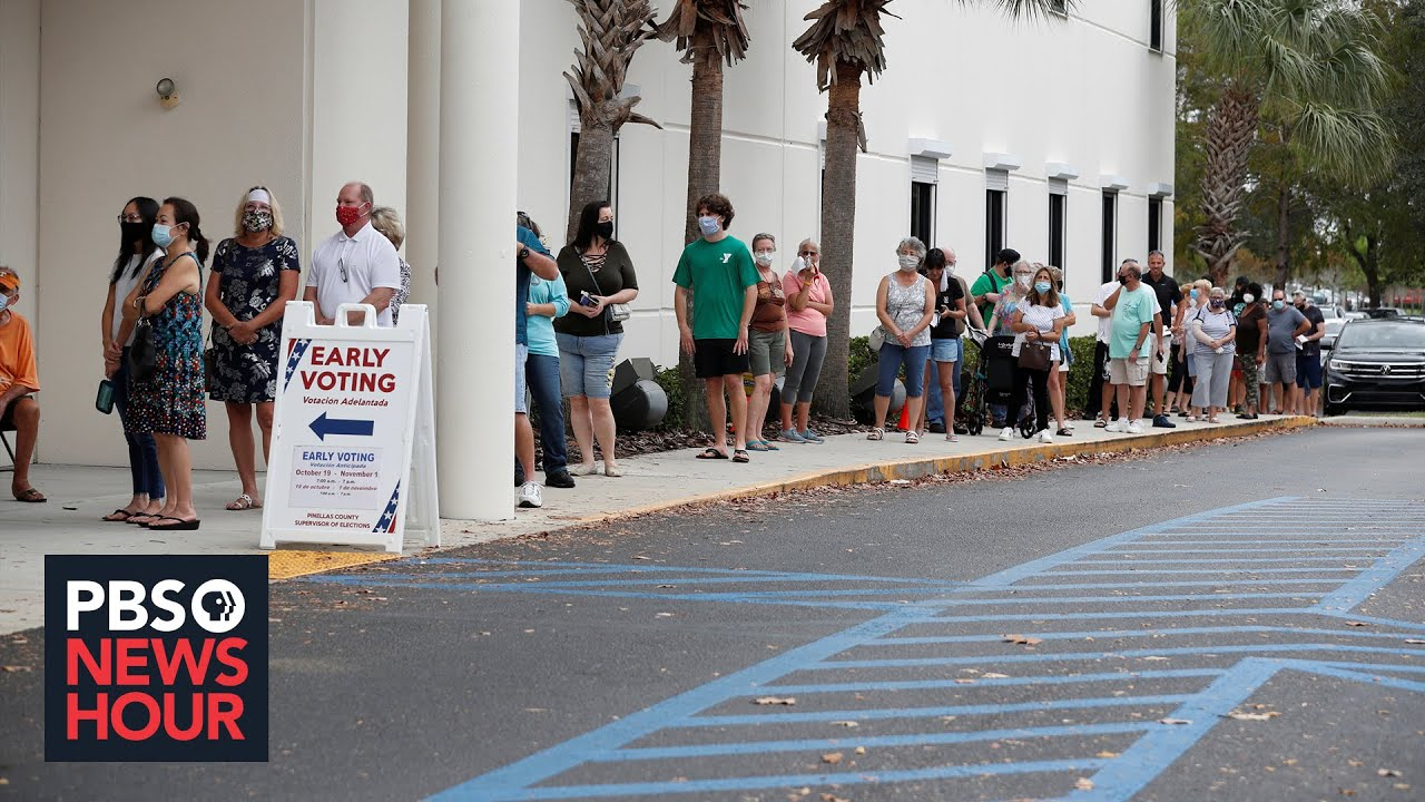 In Florida, these key voting blocs will have a significant impact