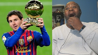 Dad Reacts to The Best Goals in Football History!