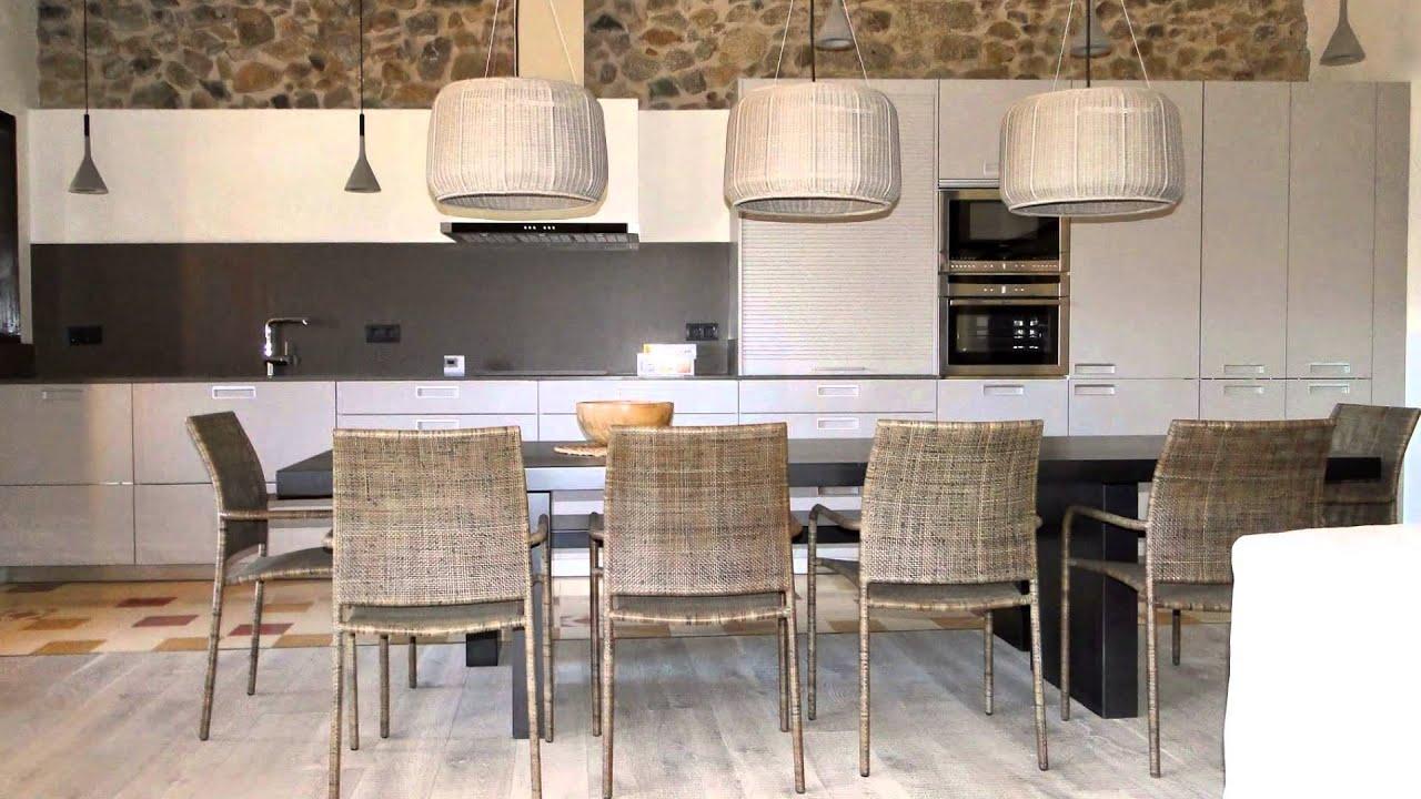Reforma integral cocina santos tra dom arquitectura for Cocinas santos barcelona