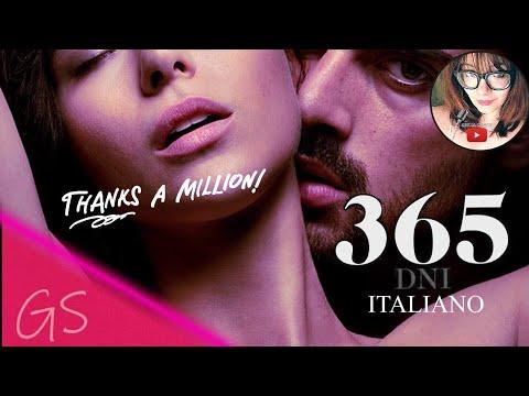 365 DNI [365 GIORNI] - TRAILER ITA |Audio Film