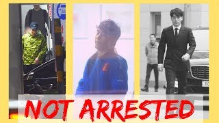 Seungri Is NOT Arrested. WHY? , Burning Sun Scandal Update