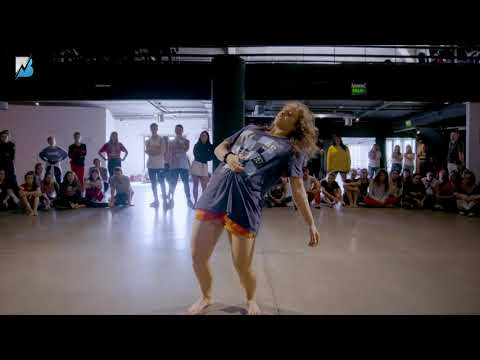 Jade chynoweth  alicia keys fallin choreography  janelle ginestra