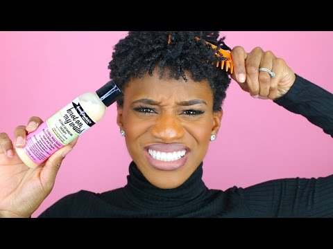 4 AWESOME Detanglers That Will Blow Your Mind! (PERFECT for Detangling Type 4 Hair!)