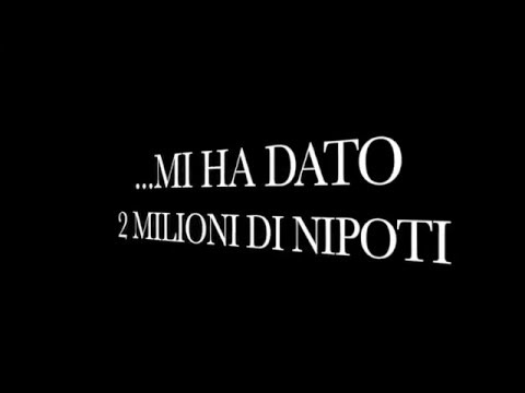 J-ax feat. Bianca Atzei - INTRO (Lyrics Video)