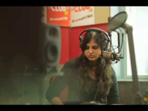 CLUB FM HINDI COMPANY RJ SUMIT WITH MILI...