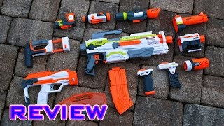 [REVIEW] Nerf Modulus Upgrade Kits Review - DLC/Expansion Packs IRL!?
