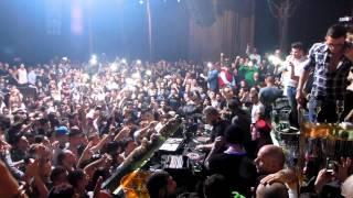 DJ Ralf @ Peter Pan  Riccione 01/01/2012 - Part.1/3 - Capodanno 2012