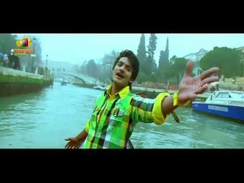 Chirunavve Visirave Hd Video Song  Prema Kavali Movie