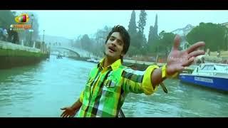 Chirunavve Visirave HD Video Song | Prema Kavali Movie