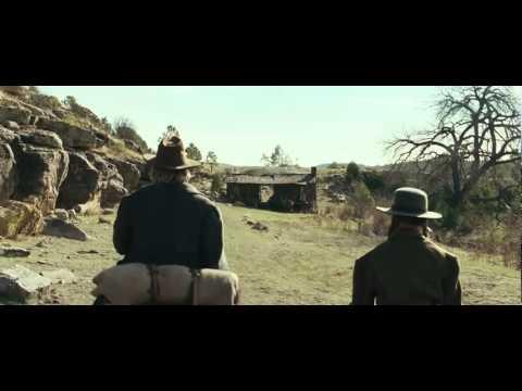True Grit - Trailer Official (2011)