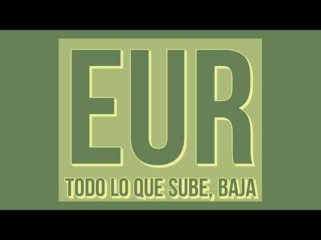 Análisis EURUSD 11 de agosto del 2020 (11/08) - Debilidad en el EUR