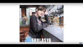Thalasya, Virtual Icon Selebgram Yang Lagi Viral