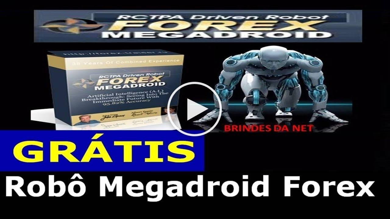 gratuit forex megadroid robot)