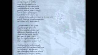 """KANNTILEN ANTE PORTAS   Kalemljenja (01 LP """"U san se ne snilo"""", Dark revolution, 2008.)"""