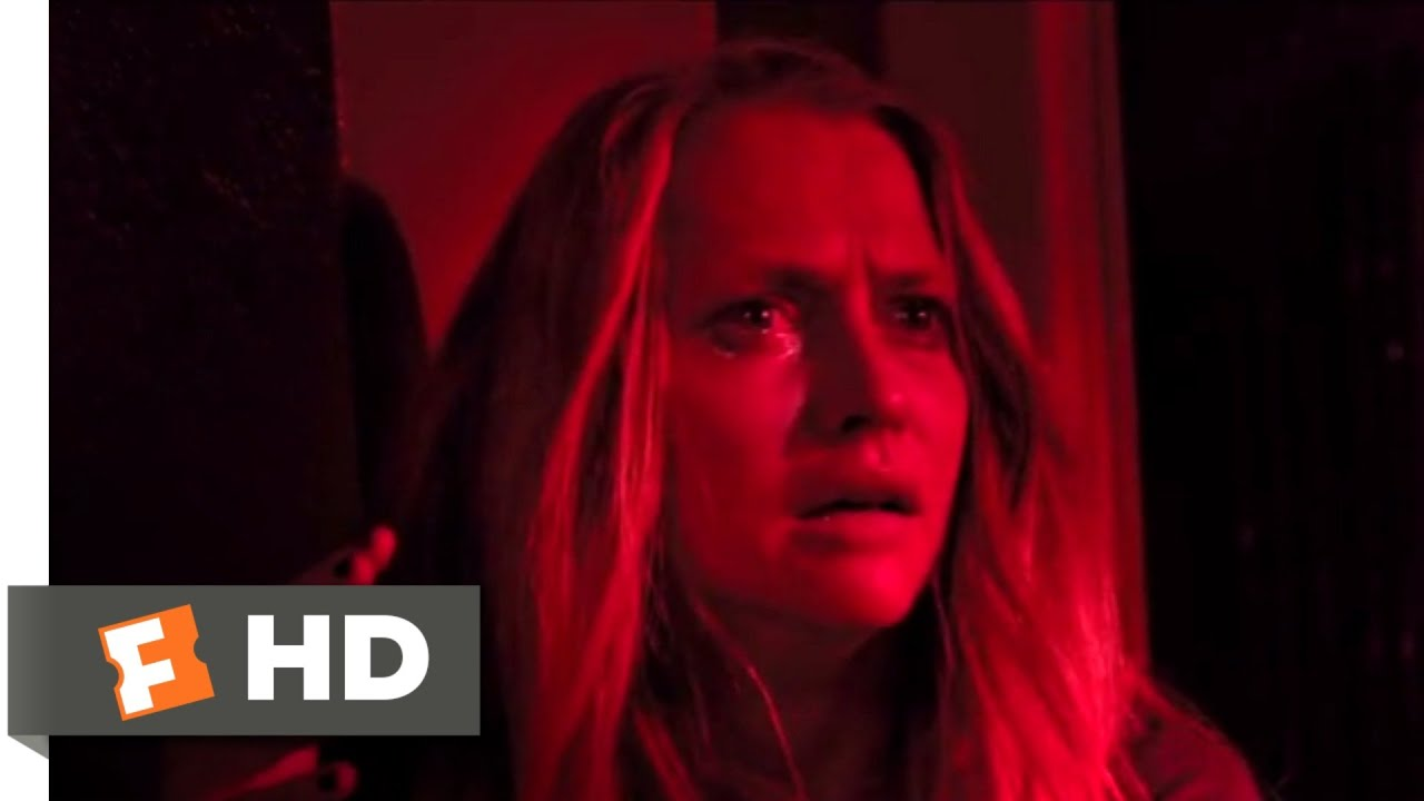 Download Lights Out (2016) - Red Light, No Light Scene (3/9) | Movieclips