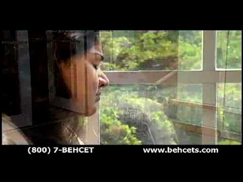 Do you think you have Behcet's Disease?