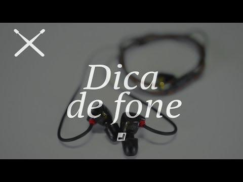 FONE KZ ATE-S IN-EAR - MELHOR CUSTO BENEFÍCIO