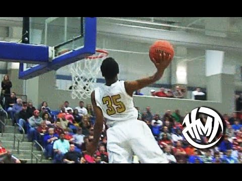 Malik Monk Has INSANE Athleticism! 6'3 Elite Guard With GAME!