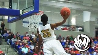 Malik Monk Has INSANE Athleticism! 6