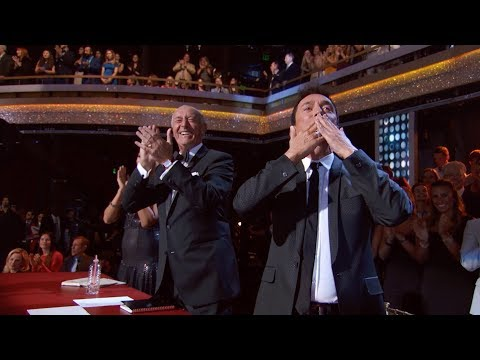 Making of DWTS: A Conversation with Len Goodman and Bruno Tonioli