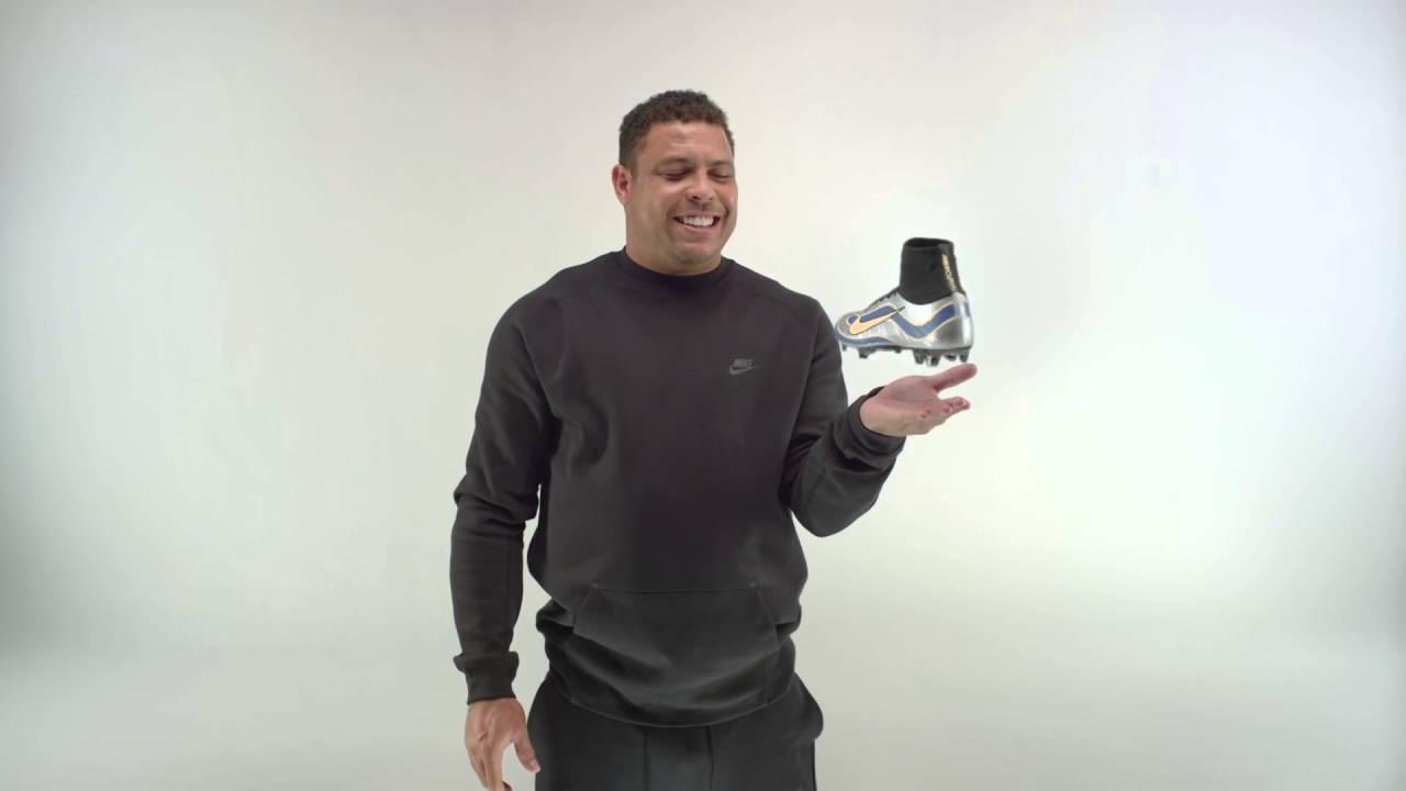 uk availability 5beb7 91ade Ronaldo Fenomeno Nike Mercurial Superfly Heritage R9 Boots