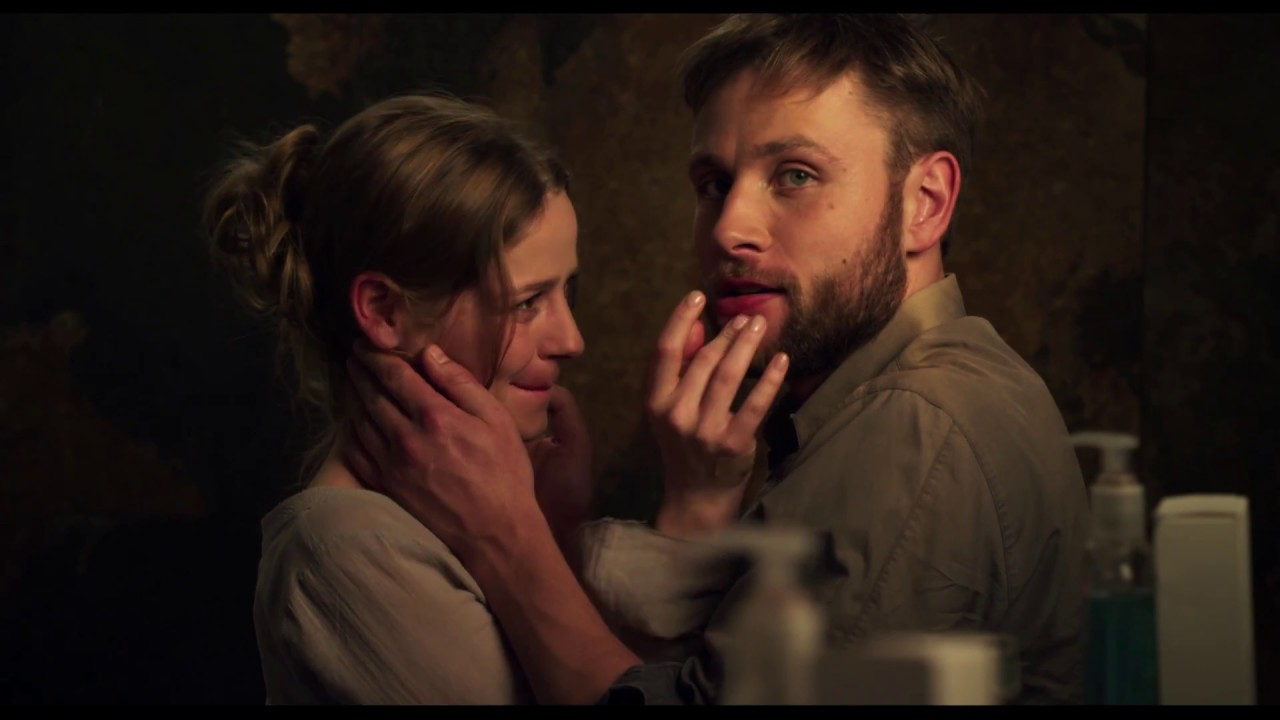 Picture of max riemelt - Icons Of Light The Only People Who Know Max Riemelt Theresa Scholze