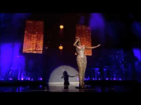 Beyoncé   At Last   Listen I Am    World Tour