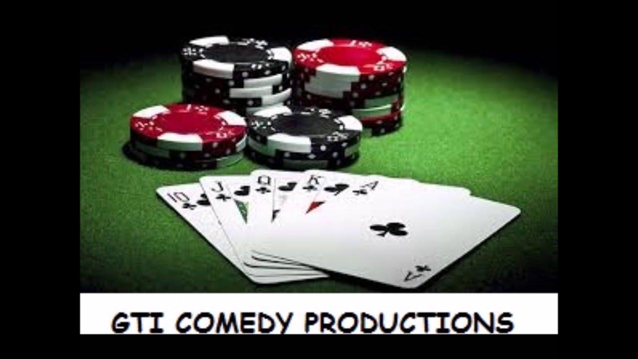 Gti poker