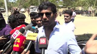 பாகுபலி படத்தை இணையத்தில் வெளியிட்ட Tamil Rockers மீது விஷால் புகார்