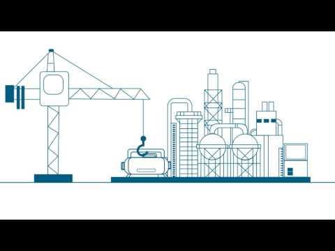 SNC-Lavalin's Oil & Gas capabilities