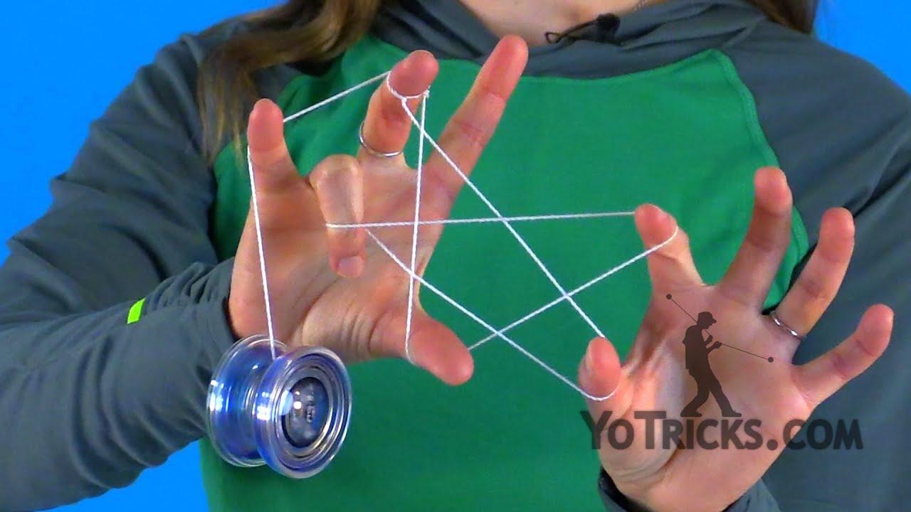 How to do tricks with yo-yo 51