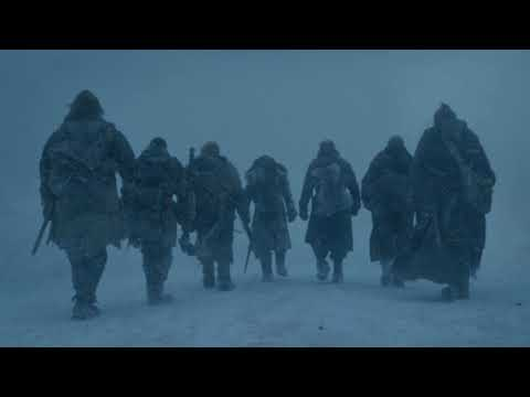 Beyond The Wall (Game of Thrones Season 7 Soundtrack)