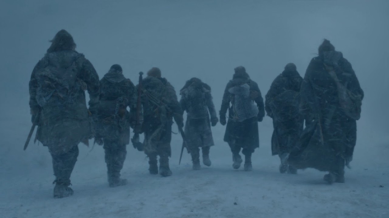 'Game of Thrones: Beyond The Wall' Is a VR Westeros Adventure