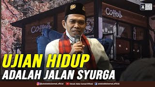 UJIAN HIDUP, ADALAH JALAN SYURGA | Kajian Khusus bersama Pengusaha Hijrah Jakarta 17.6.2021