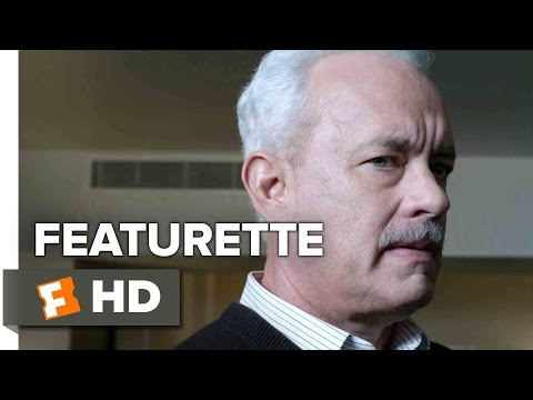 Sully Featurette - Untold Story (2016) - Tom Hanks Movie