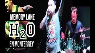 H2O - Memory Lane - Monterrey Mp3