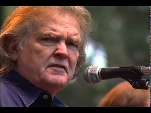 Guy Clark (1941 - 2016)- Live @ Hardly Strictly Bluegrasss Festival 2004 w/ Verlon Thompson