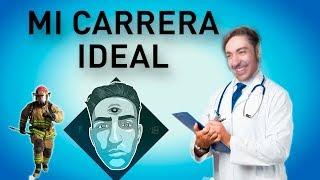 TEST PARA SABER MI CARRERA IDEAL!!!!! REVAN18