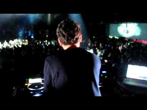 Felix Cartal Live (in Mexico City)
