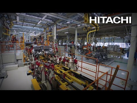 Upgrading Vietnam's manufacturing sector - Hitachi