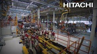 Upgrading Vietnam's manufacturing sector - Hitachi