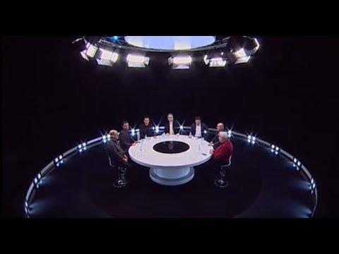 Arena - 'Vox Populi Vox Dei' (27 dhjetor 2017)