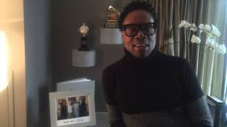 Billy Porter Talks About Give Back a Smile Thumbnail